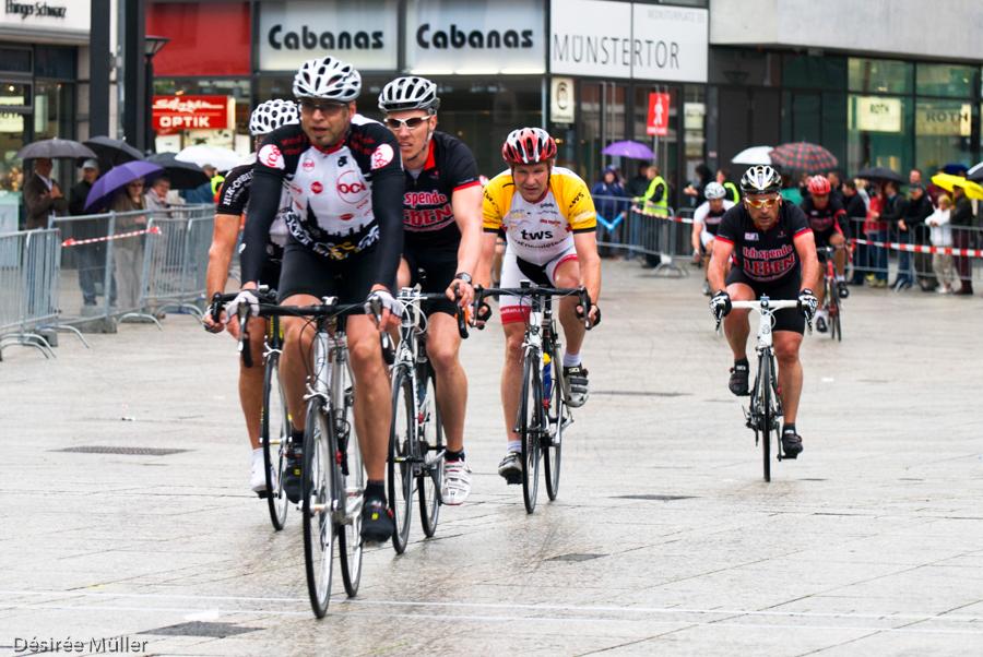 ZKRD Charity-Radrennen