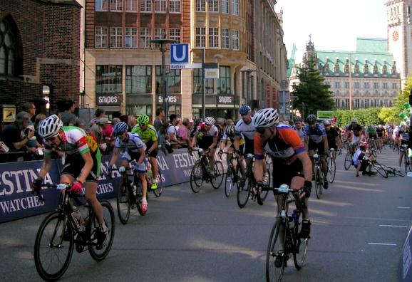 Kampf um Platz 80-100 mit Marc Bator und Thorsten Schröder
